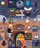 The Pixel Party: Star Wars